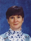 Margie Lubis